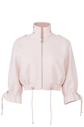 Pink Veste Jacket by Carven