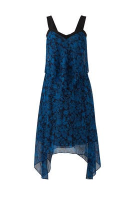 Two Tier Cami Dress by Derek Lam 10 Crosby