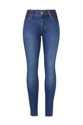 Surrey Lane Maternity Jean by J BRAND
