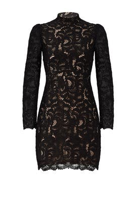 Nova Lace Dress by A.L.C.