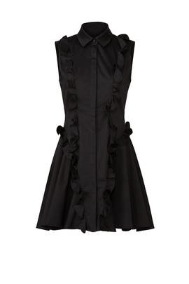 Black Huxley Dress by Alexis