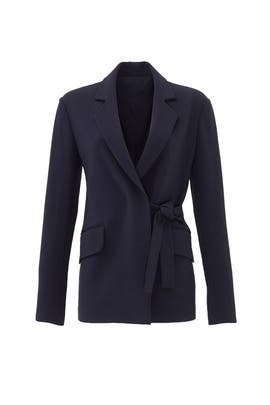 Nibel Blazer by Theory