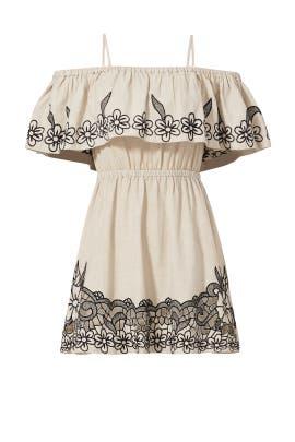 Cambridge Dress by TULAROSA