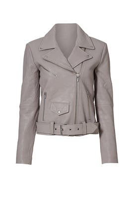 Grey Jayne Jacket by VEDA