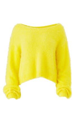 Clover Fields Sweater by somedays lovin
