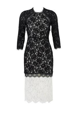 Whitney Dress by Alexis