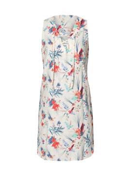 Tropical Pace Dress by Amanda Uprichard