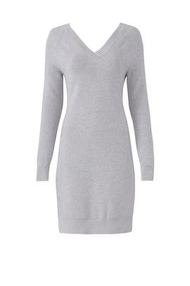 Tin Grey Dress by Jason Wu Grey