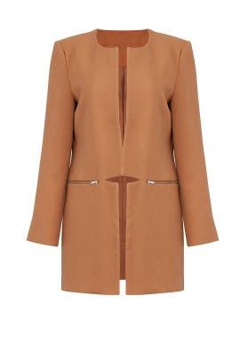 Arosa Coat by Wish