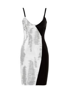 Two Face Dress by Bibhu Mohapatra