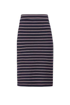 Striped Rita Skirt by dRA