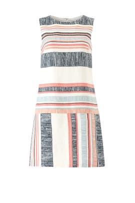 Striped Lydia Dress by Hutch
