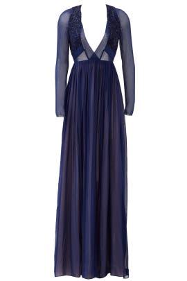 Maralena Gown by GABRIELA CADENA