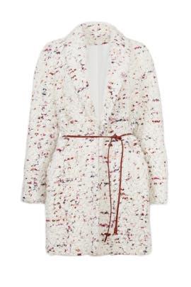 Bebe Coat by Elizabeth and James