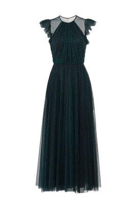 Polka Dot Tulle Dress by Jill Jill Stuart
