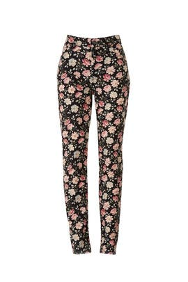 Ariane Rose Ines Jeans by La Vie Rebecca Taylor