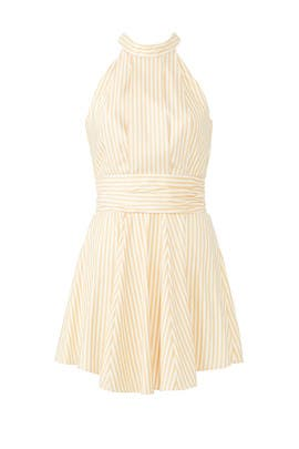 Believe In Me Dress by C/MEO COLLECTIVE