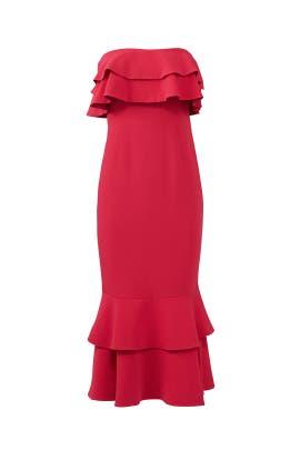 Ezana Dress by Cinq à Sept