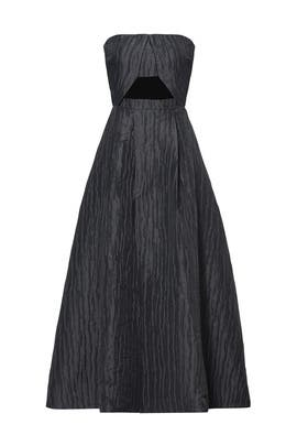 The Dark Alley Dress by Asilio