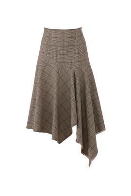 First Bet Skirt by Nanette Lepore