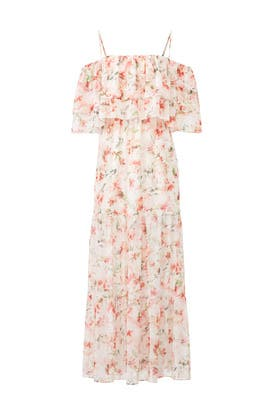 Floral Tae Maxi by BB Dakota