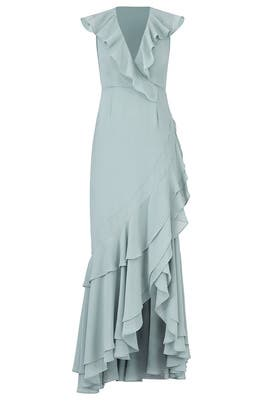 Be About You Gown by C/MEO COLLECTIVE