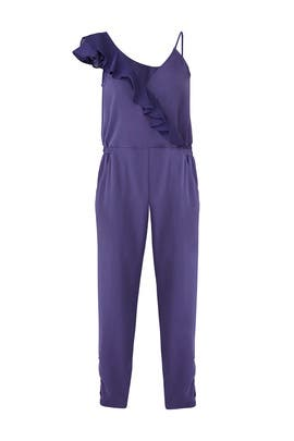 Addison Combo Jumpsuit by Parker