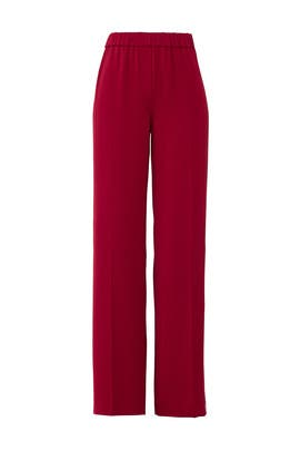 Kelly Side Stripe Pants by Elizabeth and James