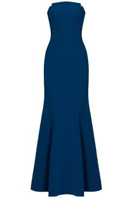 Sapphire Academy Gown by Jill Jill Stuart