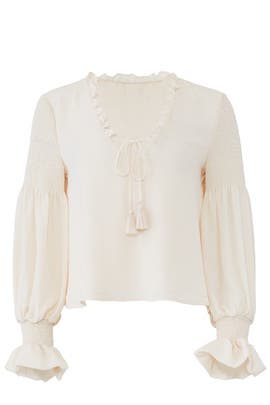 Penelope Top by Rebecca Minkoff