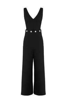 Fremont Jumpsuit by Tory Burch