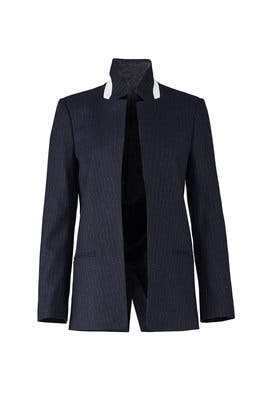 Volly Bi Blazer by Zadig & Voltaire