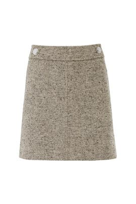 Klara Skirt by Tory Burch