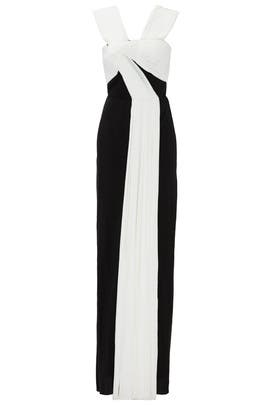 Fellini Gown by Vionnet