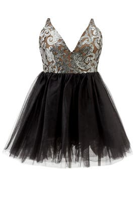 Jazzed Dress by allison parris