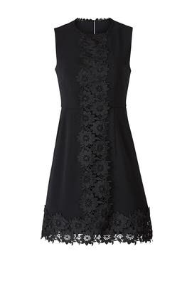 Maria Lace Dress by Nanette Lepore