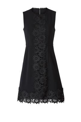 Maria Lace Dress by Nanette Lepore