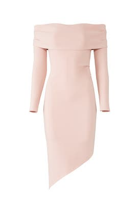 Pink Florence Dress by Bec & Bridge