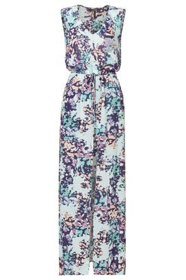 Taren Maxi Dress by BCBGMAXAZRIA