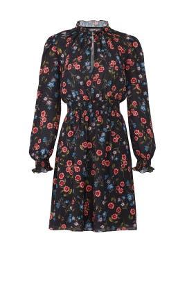 Meadow Smock Waist Dress by kate spade new york