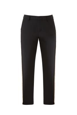 Tailored Side Panel Pants by Scotch & Soda