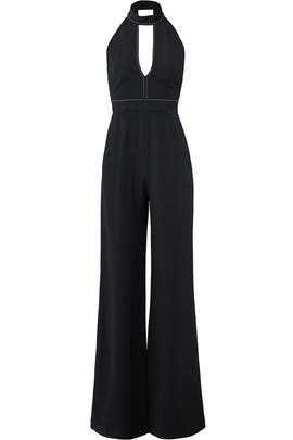 Black Dawn Jumpsuit by Alexis