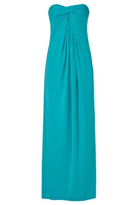 On My Mind Maxi by Halston Heritage