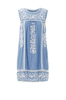 Ashawa Dress by Joie