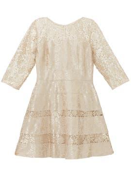 Sue Ann Dress by Kay Unger