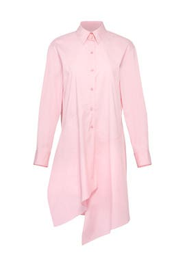 Rosa Shirtdress by Jil Sander Navy