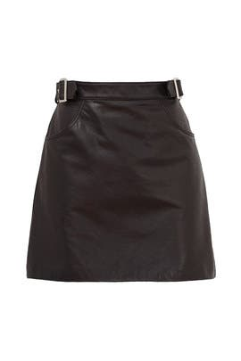 Jennifer Skirt by Rebecca Minkoff