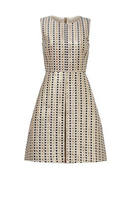Dot Sophie Dress by ERIN erin fetherston