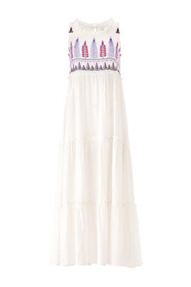 Panama Tiered Maxi by RAGA