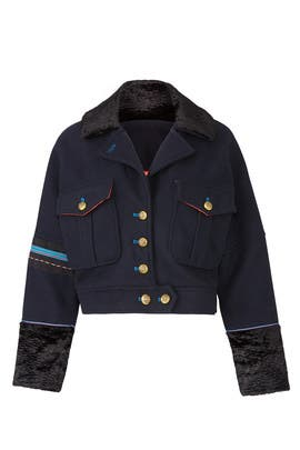Eisenhower Jacket by Free People